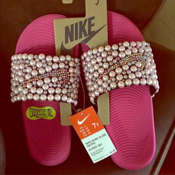 half off eb6f6 dc149 Cotton Candy Nike NWT